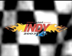 2003 Mini Indy