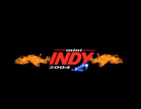 2004 Mini Indy
