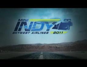 2011 Mini Indy