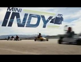 2012 Mini Indy