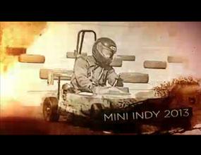 2013 Mini Indy
