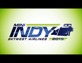 2015 Mini Indy